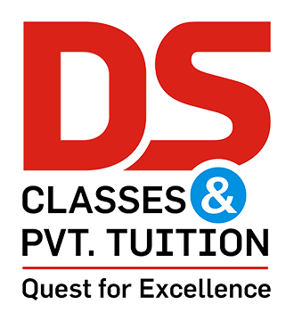 DS Classes & Pvt. Tuition